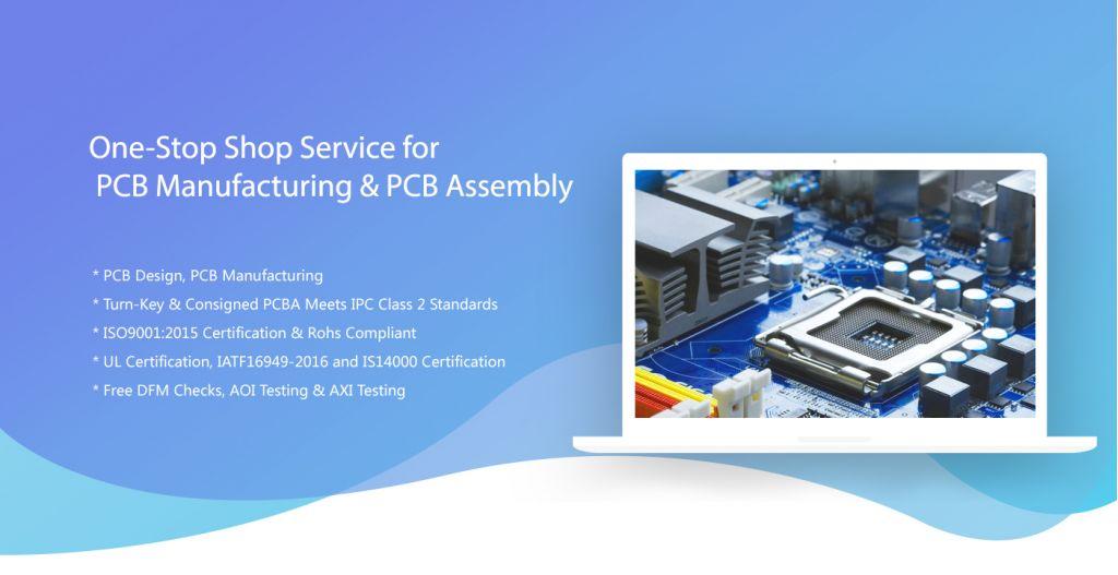 PCB Manufacturer, PCB Assembly Manufacturer, SMT