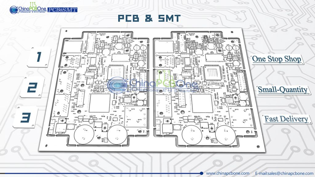 PCB Manufacturing Process, Printed Circuit Boards