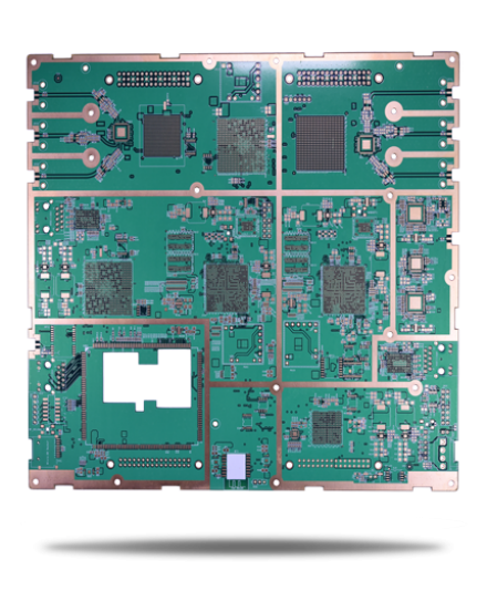 PCB Manufacturer and Assembly | PCB Prototype | China PCB One